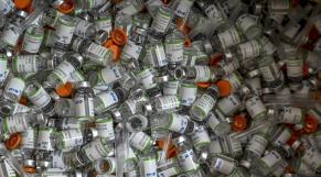 Sinopharm - Vaccin - Sri Lanka