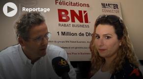 Cover Vidéo - Voici comment se développe l'intermédiation immobilière dans la région de Rabat