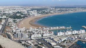 PDU Agadir