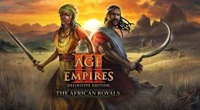 Age of Empires III part à la conquête de l'Afrique