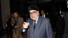 Abdelilah Benkirane - PJD - Ex-chef du gouvernement - Ex-secrétaire général du PJD - leader islamiste