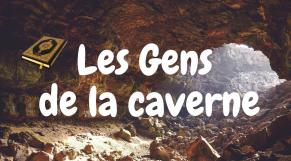 Les gens de la caverne