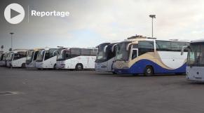 Cover : Gare de Ouled Ziane: les prix des billets flambent mais les cars ne limite pas leur capacité à 50%
