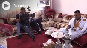 """Cover_Vidéo: كواليس تصوير فيلم """"دوار العفاريت"""" بمدينة العيون"""