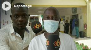Vidéo. A cause de la troisième vague, les Sénégalais acceptent enfin de se faire vacciner contre le Covid-19