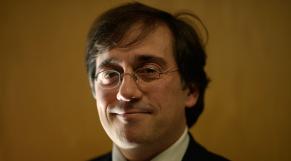 Jose Manuel Albares, ministre espagnol des Affaires étrangères