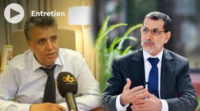 cover وهبي يشرح اهداف لقائه مع حزب العدالة والتنمية
