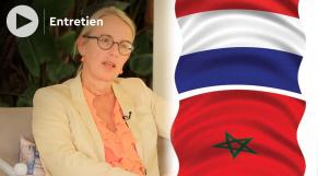 Cover Vidéo - Grâce à l'automobile la balance commerciale du Maroc avec la France est excédentaire