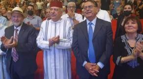 Fête du trône - Roi Mohammed VI - Maroc - Israël