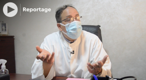 cover vidéo عفبف: الحالة الوبائية متحكم بها لكنها مقلقة جدا