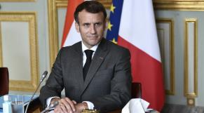 Macron - France - Président - Elysée - Réunion G5 Sahel