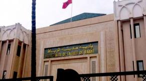 mairie Rabat - municipalité