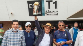 Raja-Coupe de la CAF