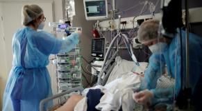 """Algérie. Covid-19: le ministre de la Santé reconnait que la """"situation est inquiétante"""""""