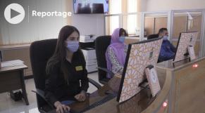 Cover Vidéo -  سلطات بركان تطلق أول ملحقة إدارية رقمية على الصعيد الوطني