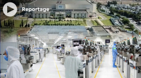 STMicroelectronics - Bouskoura