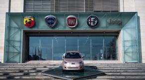Stellantis - Automobile - Fiat - Peugeot -