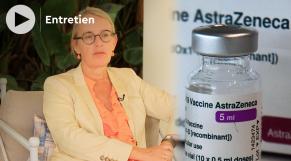 Cover Vidéo - Tous les Marocains vaccinés complétement à l'AstraZeneca peuvent accéder sans restriction en France