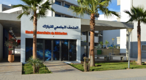 Musée universitaire des météorites d'Agadir
