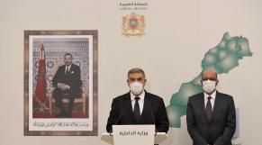 Abdelouafi Laftif annonce les résultats des élections des Chambres professionnelles