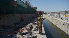 Afghanistan - Attentat aéroport de Kaboul - Talibans - Daech - Etat Islamique - Terrorisme
