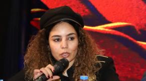 Asmae El Moudir