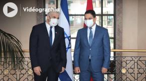 Cover_Vidéo: Vidéographie. Maroc-Israël: la reprise des relations diplomatique en 10 dates clés