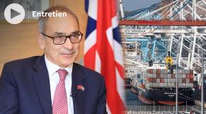 Cover_Vidéo: Maroc - Royaume-Uni: la ligne maritime Tanger Med Poole opérationnelle au mois de septembre 2021