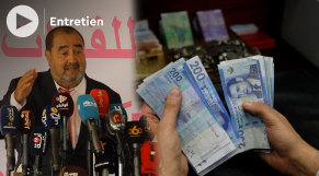 Driss Lachgar - USFP - Programme USFP - Elections 2021