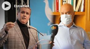 cover vidéo التجمع الوطني للأحرار يريد تشكيل حكومة قوية و مقلصة العدد