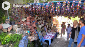 cover هذه انطباعات سياح أجانب ومغاربة يزورون شفشاون لأول مرة