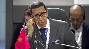 Omar Hilale - ONU - Ambassadeur du Royaume à l ONU