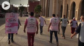 cover الاستقلال بوجدة يواصل حملته الانتخابية بالمراهنة على الشباب