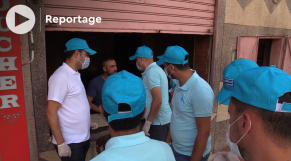cover: حزب الأحرار بوجدة يدشن حملته الانتخابية