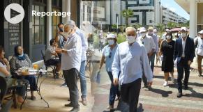 cover vidéo انتخابات 2021 : بنعبد الله يدافع عن مبادئ حزبه في حي راقي بالرباط