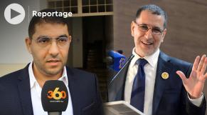Cover_Vidéo: لن أخشى ترشيح سعد الدين العثماني في دائرة المحيط يقول المهدي بنسعيد مرشح البام