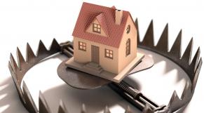 Arnaque immobilière
