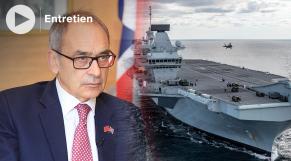 Cover : Maroc-Royaume-Uni: des exercices militaires conjoints en octobre 2021