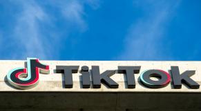 TikTok - Application - Réseau social - Facebook - Culver City - Californie - Etats-Unis