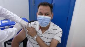 Vaccin - Covid-19 - Coronavirus - Maroc - Vaccination
