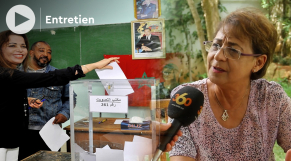 cover: الائتلاف من أجل المناصفة يطالب ب 30٪ على الأقل لتمثيلية المرأة