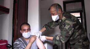 FAR, vaccination Agadir 10
