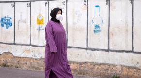Coronavirus - Campagne électorale - Élections 2021 -