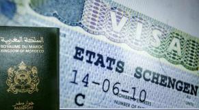Restriction des visas vers la France
