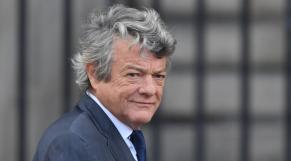 Jean-Louis Borloo - France - ancien Ministre d Etat - Homme politique français