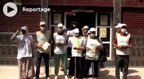campagne électorale 2021 - élections 2021 - MP - Kénitra