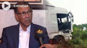 cover جماعات ارهابية مدفوعة من المخابرات الجزائرية تكون وراء اغتيال سائقين مغربيين