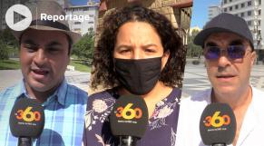 Elections 2021 - Tanger - défaite du PJD - RNI