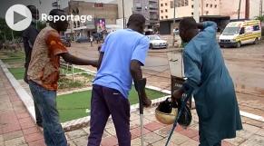 Vidéo. Sénégal: les personnes vivant avec un handicap, des laissés pour compte