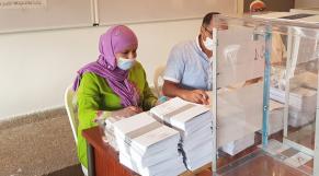 Élections Tanger 2021 2